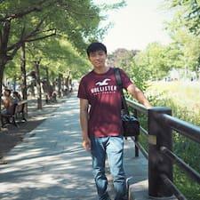 Profil utilisateur de Wenbin