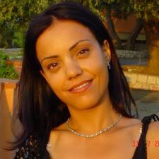 Profilo utente di Mari