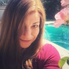 Lisa Kay - Uživatelský profil