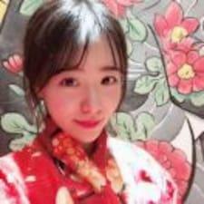 Profil utilisateur de 小宇宙
