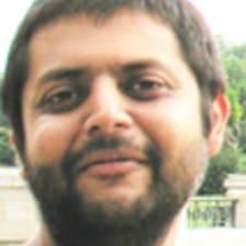 Profil Pengguna Bhavtosh