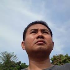 โพรไฟล์ผู้ใช้ Mohd Hudzaifah