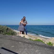 โพรไฟล์ผู้ใช้ Martial & Karine