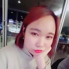 Perfil de usuario de 다영