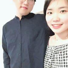 Profil Pengguna Jeongjo