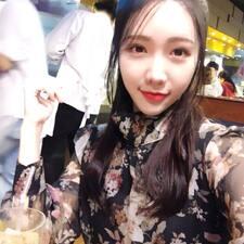 Profilo utente di Seung Mi