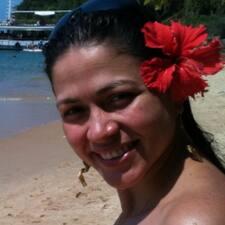 Karina B M User Profile
