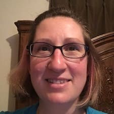 Mandie User Profile