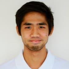 Profil utilisateur de Jeno Paolo