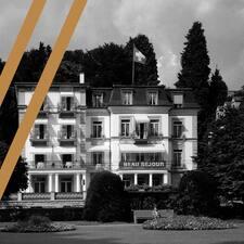 Hotel Beau Séjour Brukerprofil