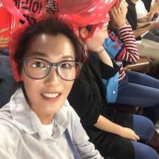 Το προφίλ του/της Hye-Jin