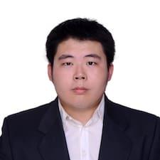 林龙 User Profile