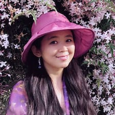 Nutzerprofil von Guofeng