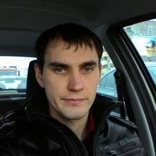Profil utilisateur de Айнур