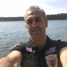 Habibollah - Uživatelský profil