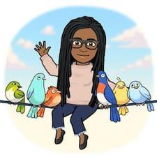 Profil korisnika Trish
