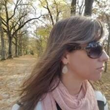 Profilo utente di Kellye