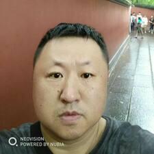 陵峡 felhasználói profilja