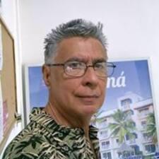 Rafael Antonio User Profile