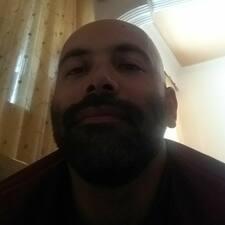 Profil Pengguna Γιάννης