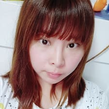 琴雯 User Profile
