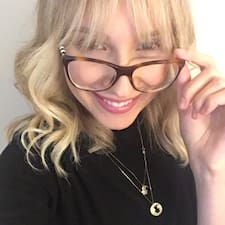 Profil Pengguna Kiki