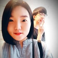 Eungyeong User Profile