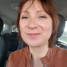Profil korisnika Yasmine
