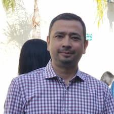 Rodolfo Brugerprofil