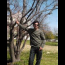 Gebruikersprofiel Avinash Mangipudi