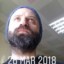 Profil utilisateur de Sadik