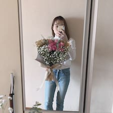Profil utilisateur de Mihwa