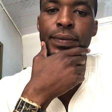 Profil Pengguna Williams Kingsley