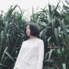 Profil utilisateur de 妮晏