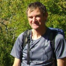 Denis Brukerprofil