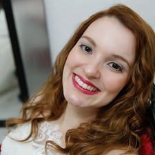 Nathalie - Profil Użytkownika