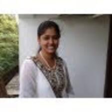 Bhuvaneshwari User Profile