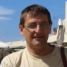 Jerzy - Uživatelský profil
