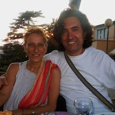 Vincenzo & Celia User Profile