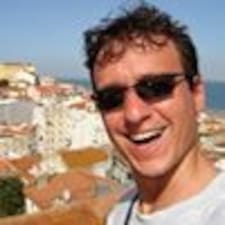 Profilo utente di Arnaud