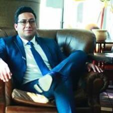 Luis Armando felhasználói profilja