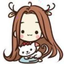 Perfil do usuário de 菲菲