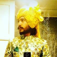Profilo utente di Hanuwant Singh