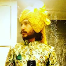 Hanuwant Singh User Profile