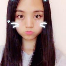 Profil korisnika 飞