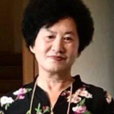 Profilo utente di Xiurong