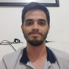 Profil utilisateur de Frsncisco