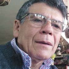 Humberto Eduardo User Profile