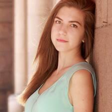 Profil utilisateur de Borislava
