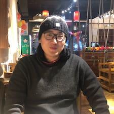 Hongyanさんのプロフィール